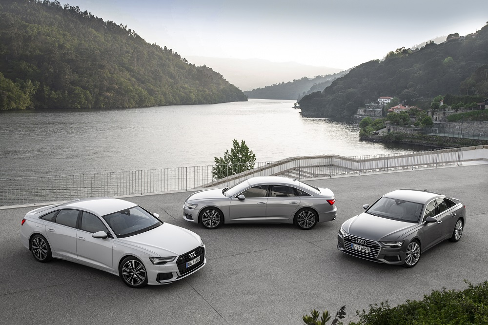 Don't fancy a big German car, what are the alternatives