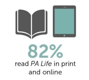 PA Life print
