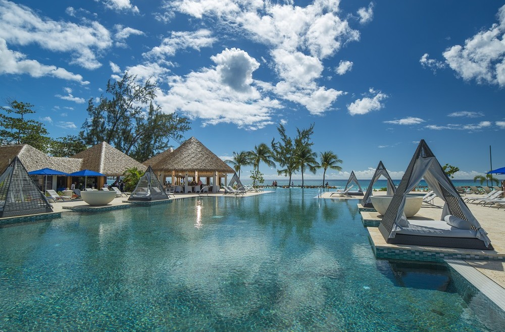 Sandals Newest And Exciting Resort Is Royal Yet Barbados The Most u1lJcF3KT5