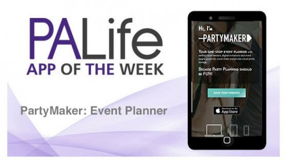 PartyMaker - Event Planner