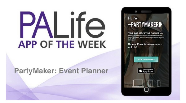 PartyMaker - Event Planner