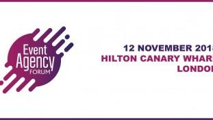 Event Agency Forum logo