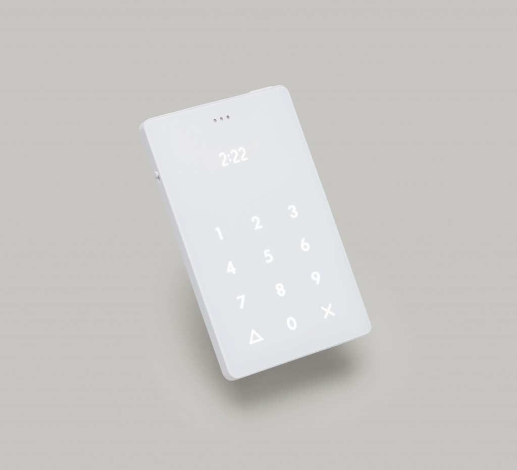 Standard light phone
