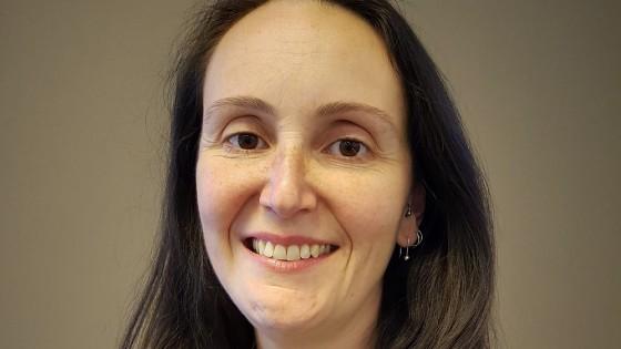 Linda Moss Headshot