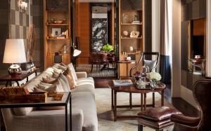 Rosewood London Manor Room