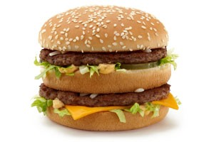 McDonalds - BigMac