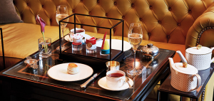 Afternoon Tea - Rosewood London