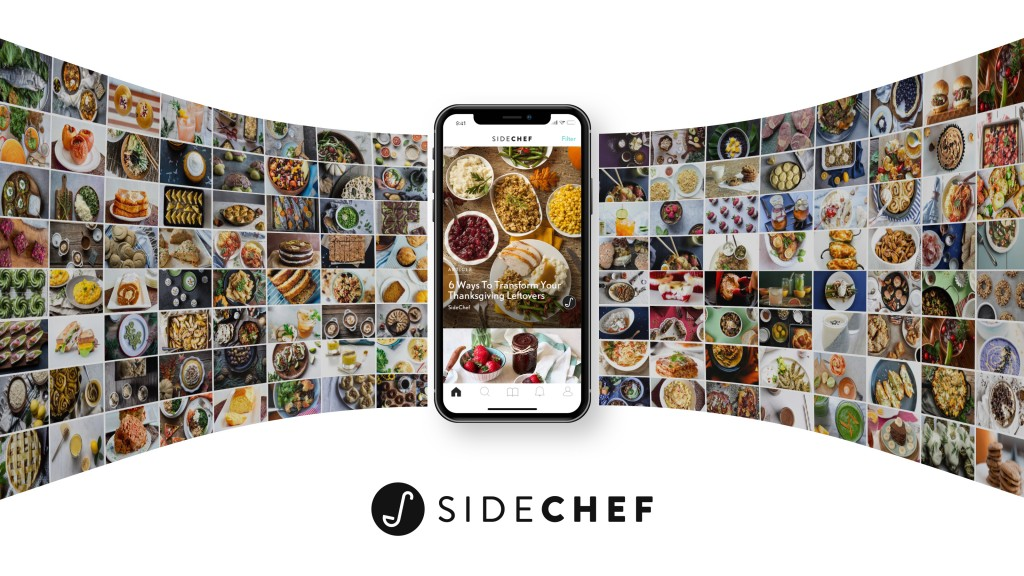 SideChef Recipes