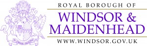 Windsor.gov.uk Crest