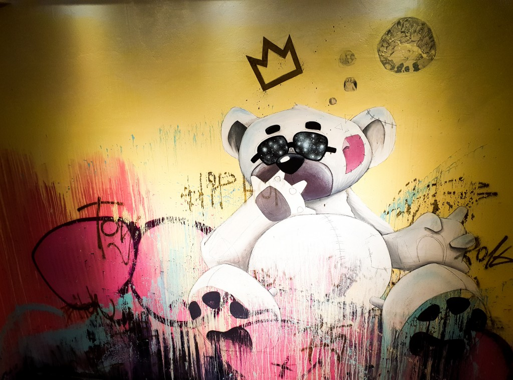 Wall Art - Toy Room