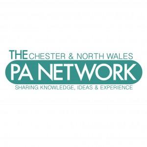 PA network logo