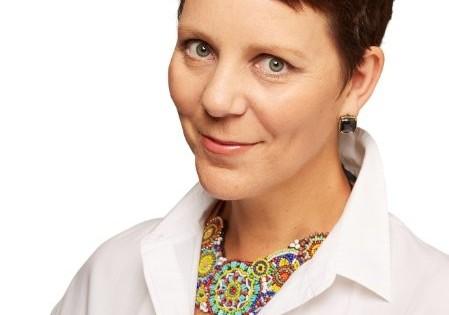 Liz Van Vliet