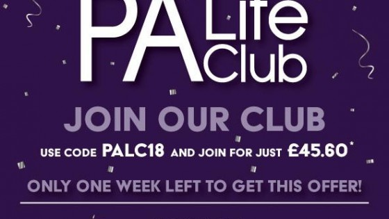 PA Life Club - Join