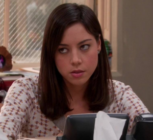 April Ludgate – Parks and Rec
