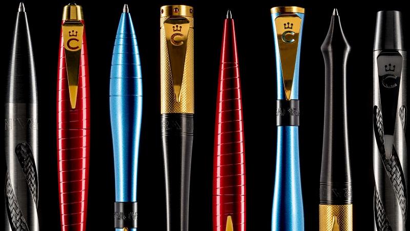 Capra pen