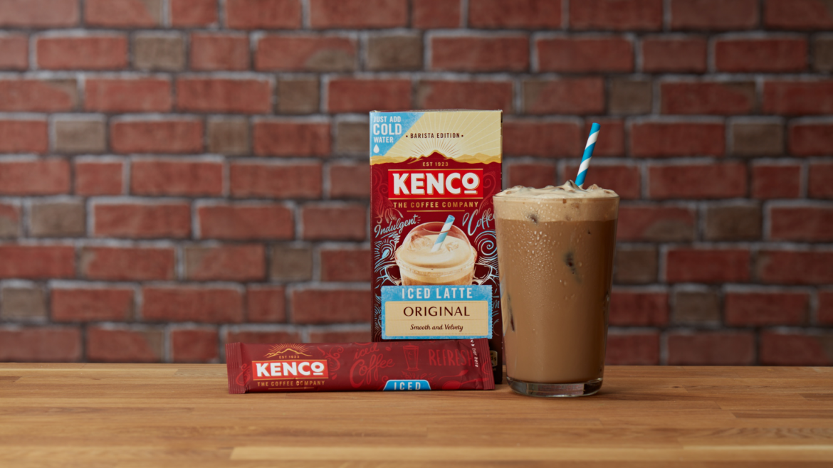 Kenco Coffee Company
