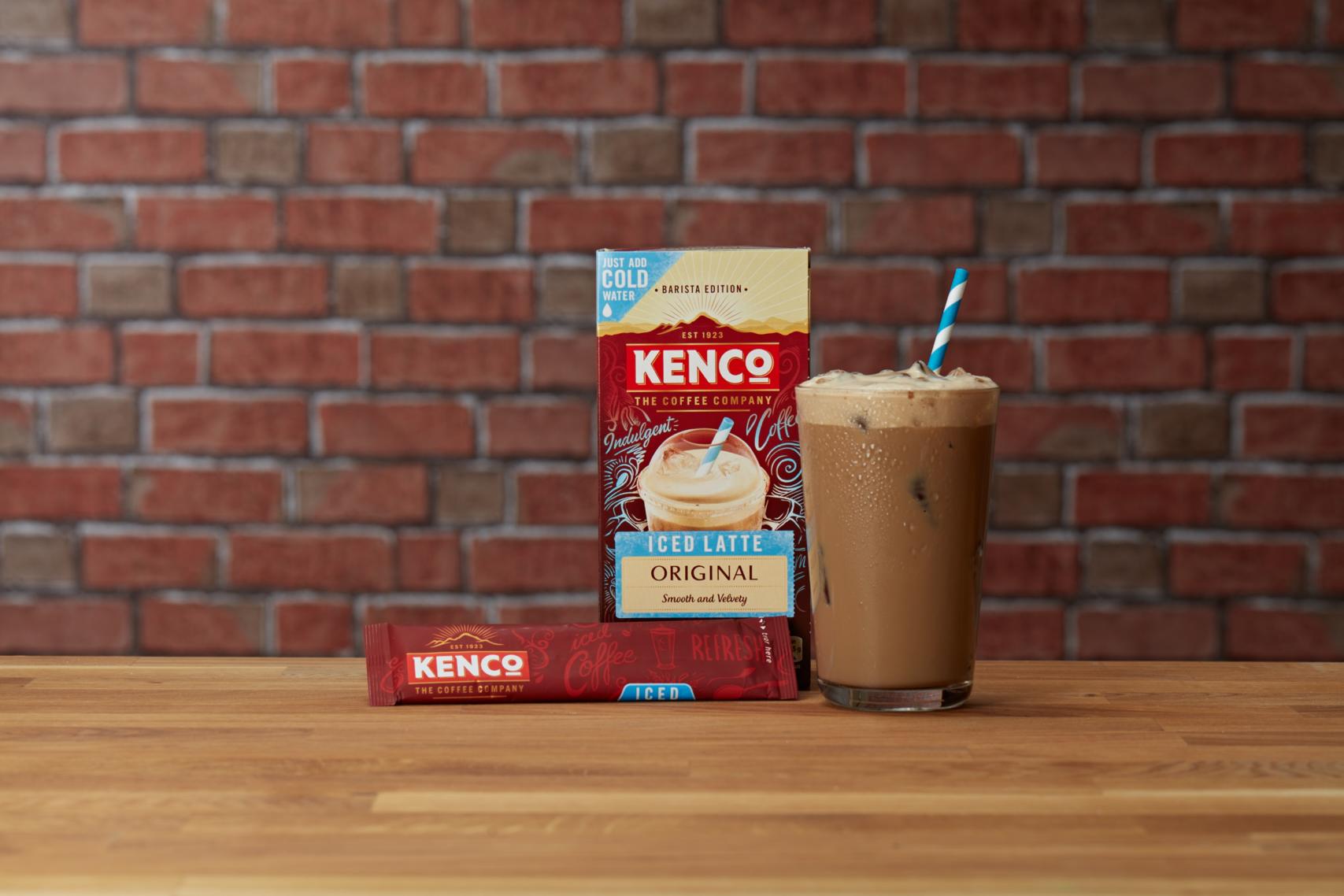Spotlight On The Kenco Coffee Company Pa Life