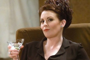 Karen Walker – Will and Grace