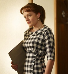 Peggy Olson – Mad Men