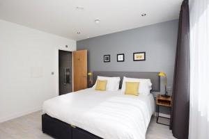 Staycity Aparthotel - Manchester