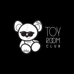Toy room logo