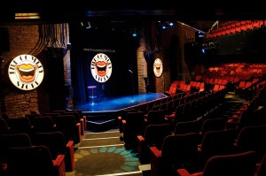 Comedy Store - Manchester