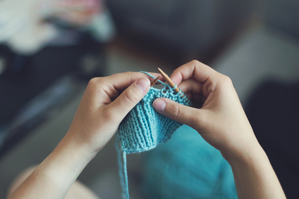 Employees Want Knitting And Book Clubs Instead Of A Beer Fridge As A