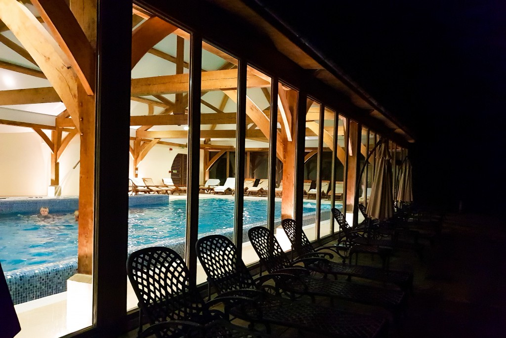Luton Hoo - Spa and Swimming Pool
