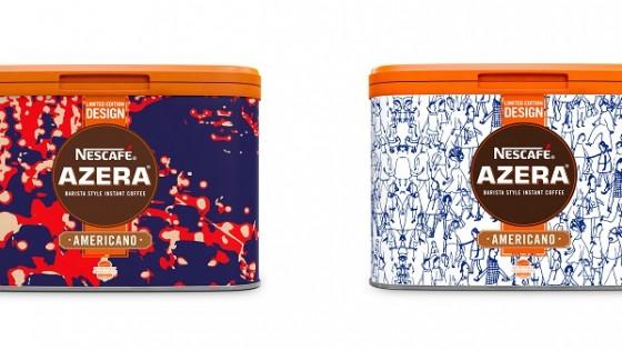 Azera By Design Rush Hour Tin