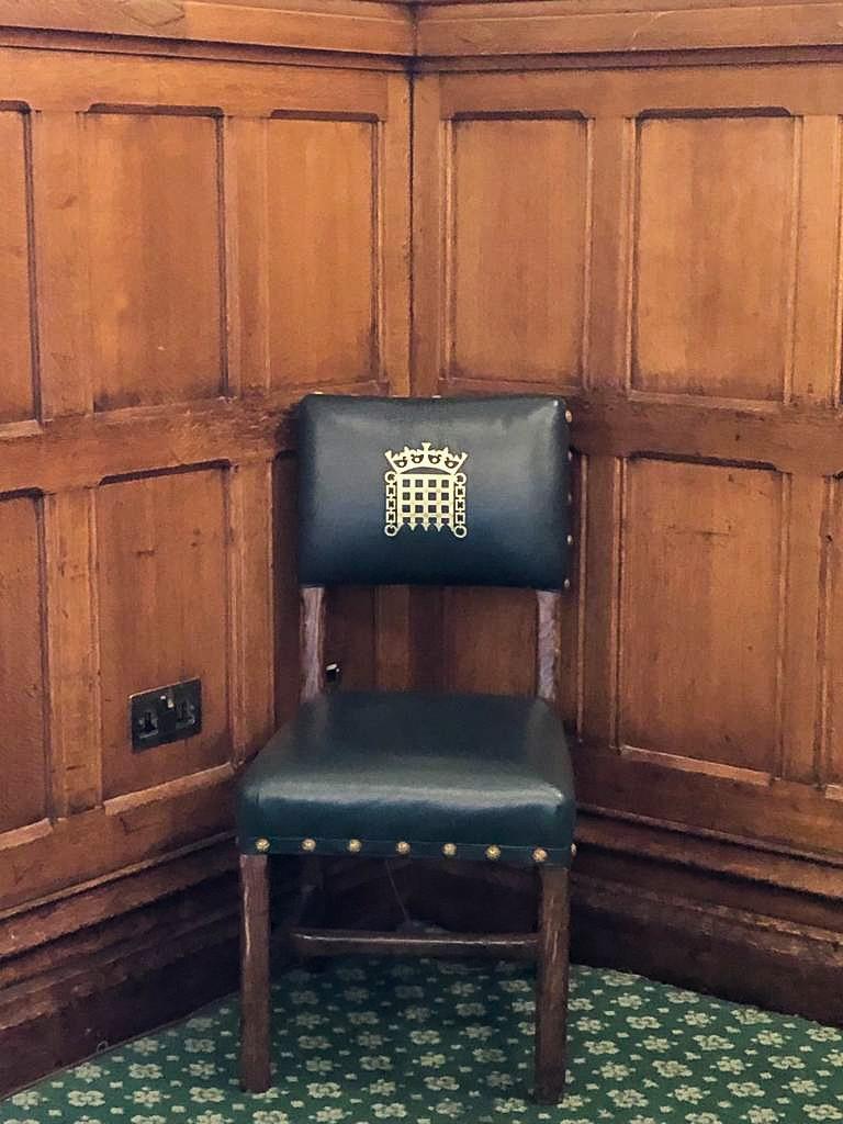 HoC Chair