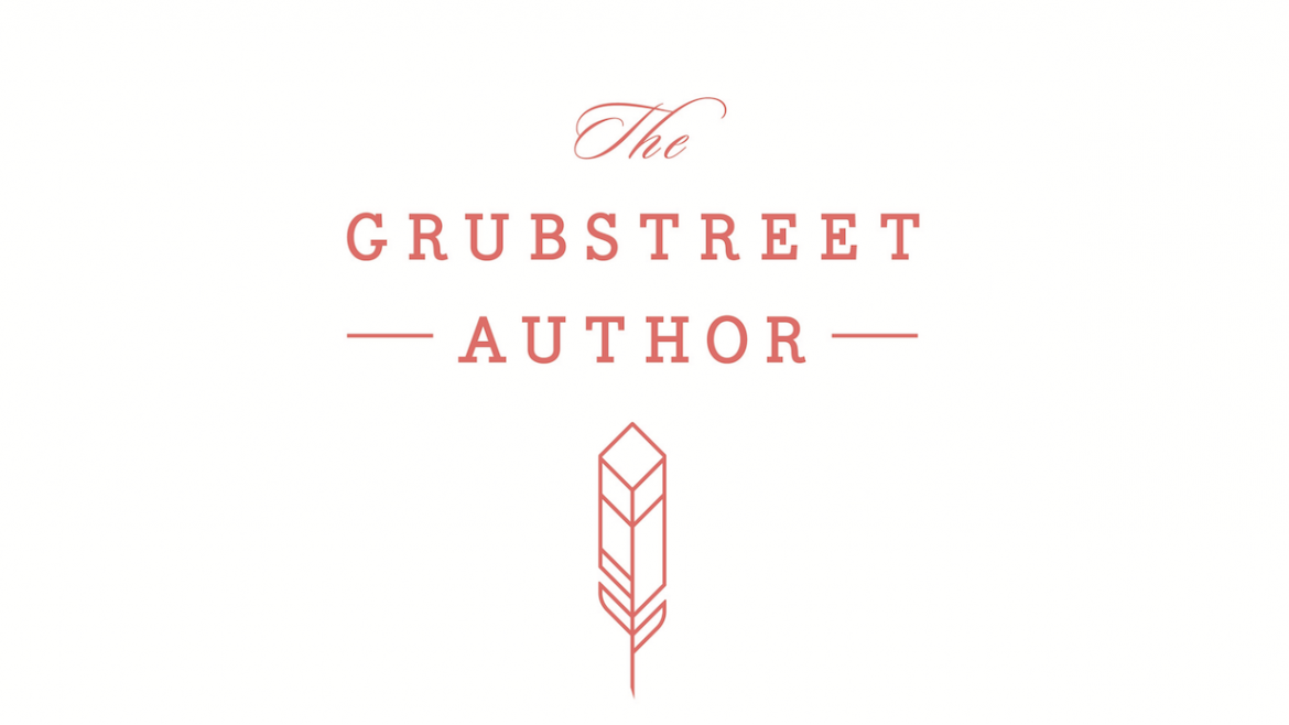 The Grubstreet Author