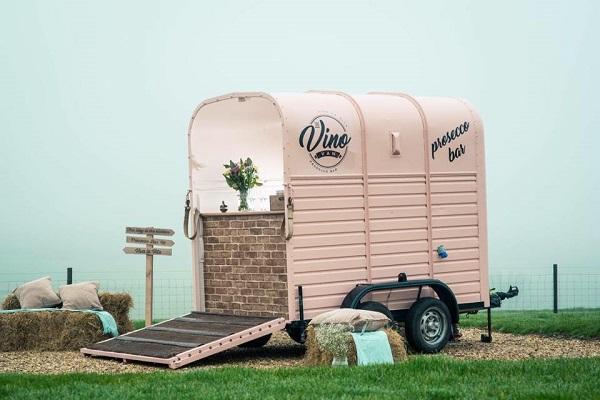 The Vino Van Photo