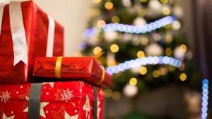 Christmas Present boss