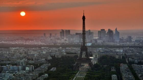 International city