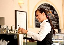 Corporate Hospitality