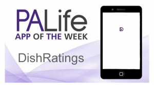 AotW: DishRatings
