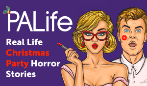 Real-life Christmas party horror stories