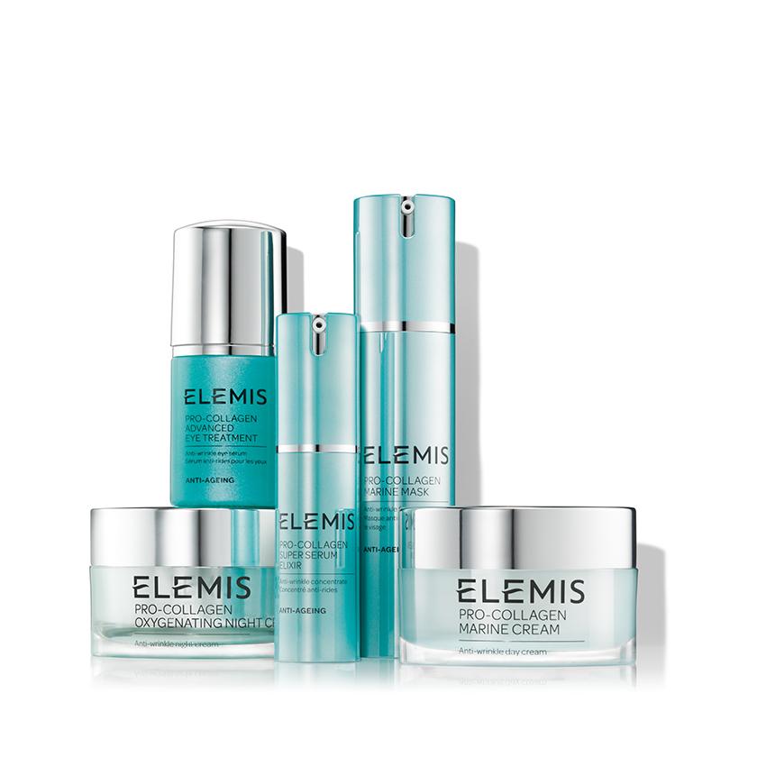 Elemis: Pro Collagen range
