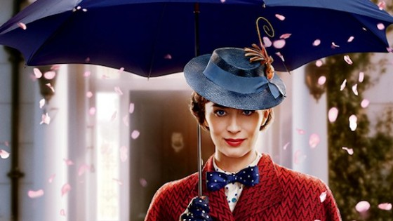 Odeon Mary Poppins