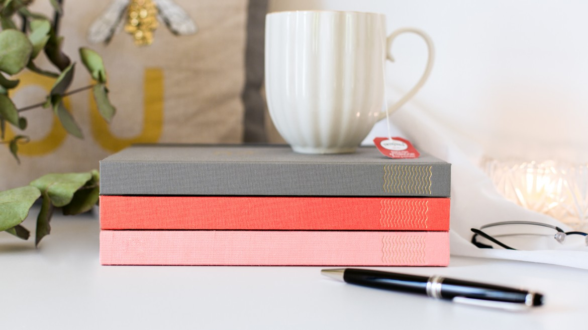 Stacked Planners