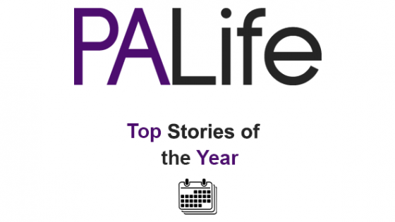 Top stories of the year