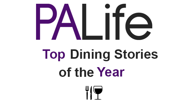 Top Dining Stories of the Year