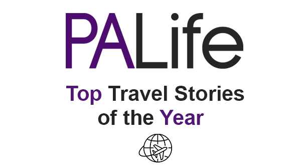 Top travel stories of the year