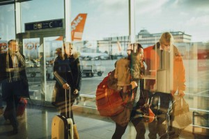 HOW TO AVOID EMBARRASSMENT WHEN TRAVELLING ABROAD…
