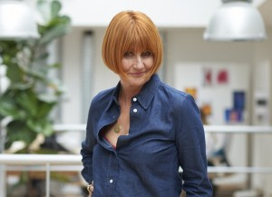 Mary Portas headshot
