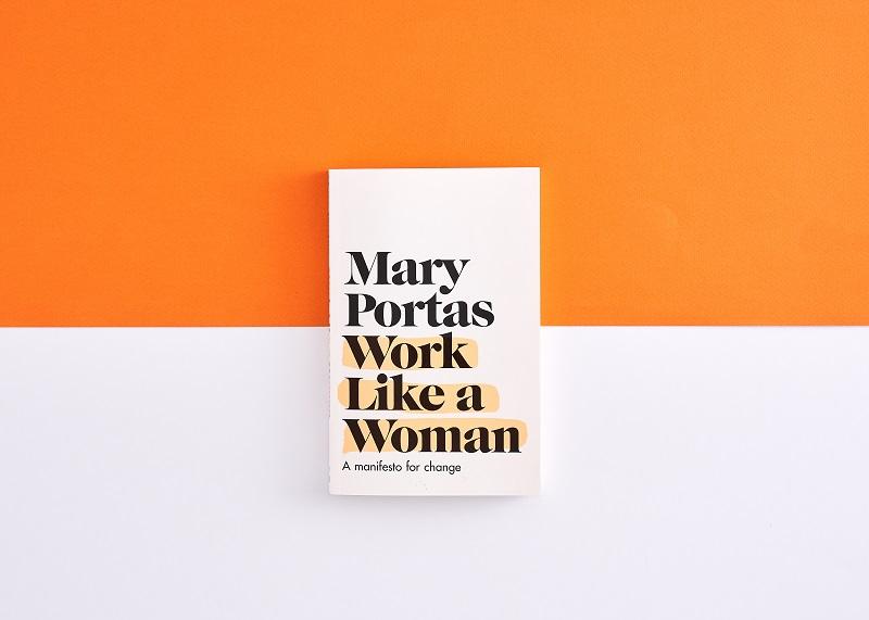 Mary portas book