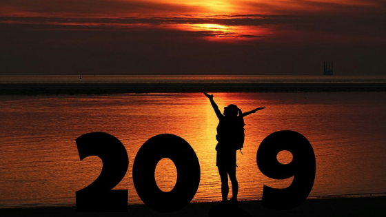 How to be motivated in 2019