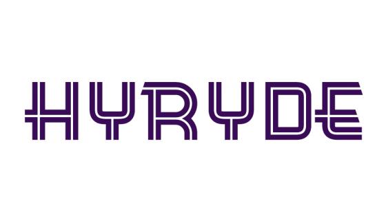 Hyryde