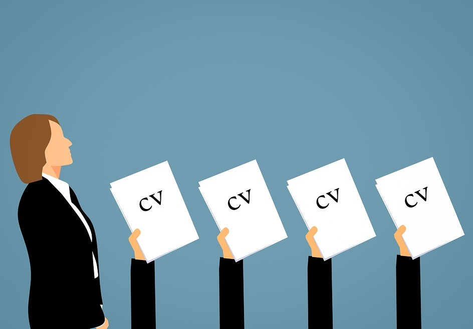 CV do and don't