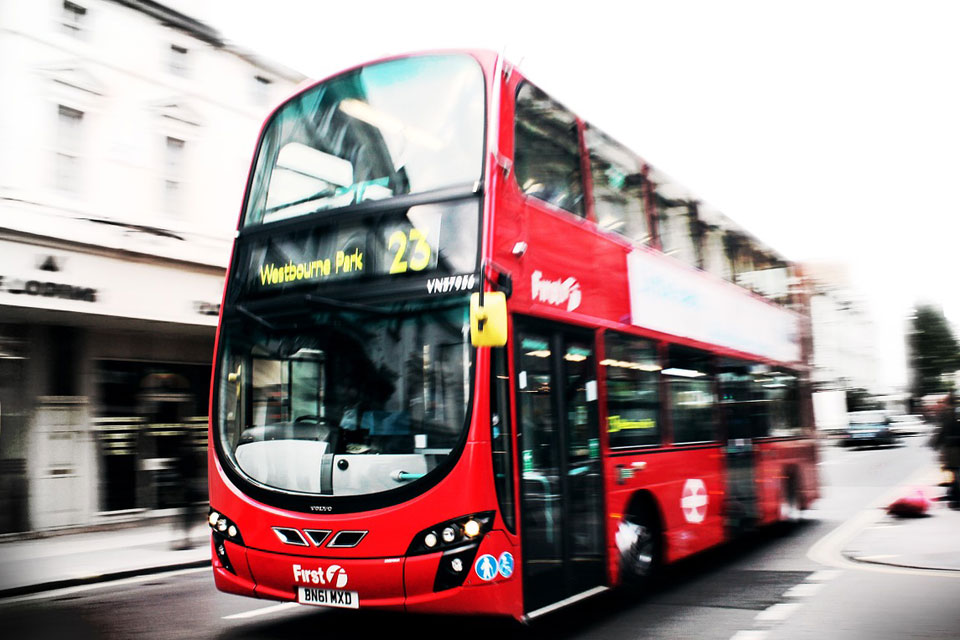 LOw-Emissions-Buses
